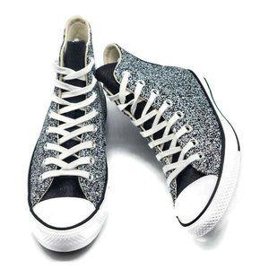 Converse Galaxy Dust Glitter Women's Shoes